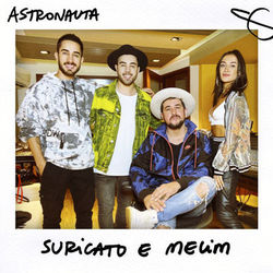 Música Astronauta (Com Melim)