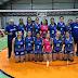 #Vôlei – Sub-19 feminino do Time Jundiaí vence em Limeira e garante vaga aos playoffs