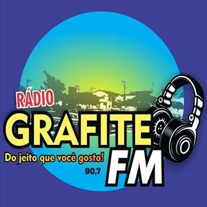 Ouvir agora Rádio Grafite FM - Web rádio - Maiquinique / BA
