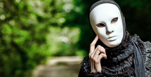 halloween day mask