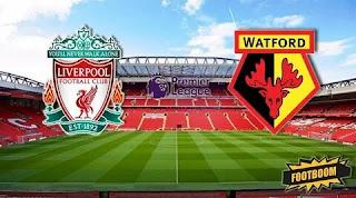 Ливерпуль - Уотфорд смотреть онлайн бесплатно 14 декабря 2019 прямая трансляция в 15:30 МСК.