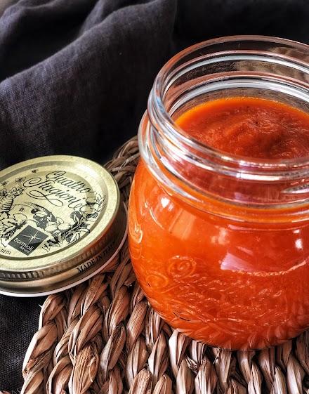 La mejor salsa de tomate casera con iCompanion de Moulinex