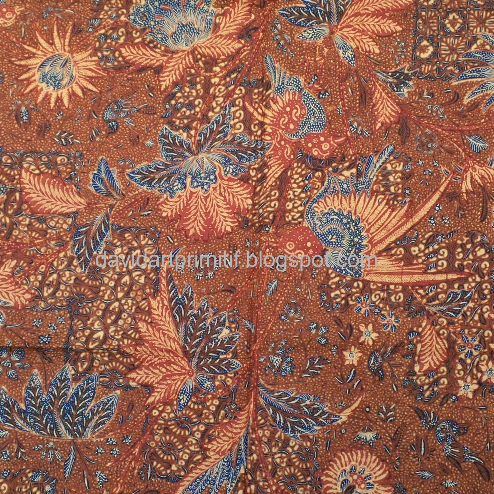 4 Penemu Batik Tulis: Art & Primitif: Batik Tulis Solo Lasem Motif Lengko
