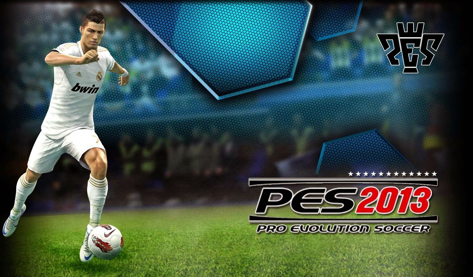 PES Edit 2013 Patch 6.0 Terbaru For PC Full Version