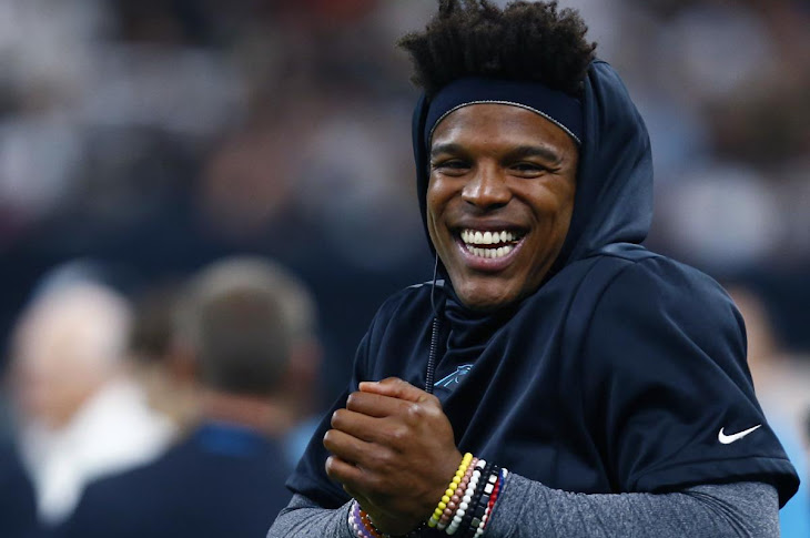 Cam Newton Signs One-Year Deal With Patriots