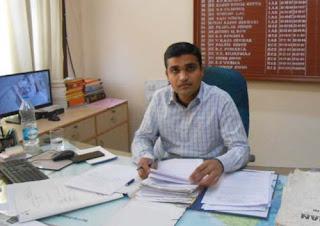 पीजी कालेज महेंद्रगढ़ में होगी कल बीएलओ व सुपरवाईजरों की ट्रेनिंग-विक्रम आईएएस