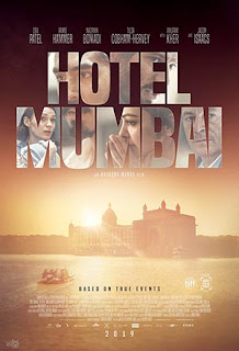 Download Film dan Movie Hotel Mumbai (2019) Subtitle Indonesia