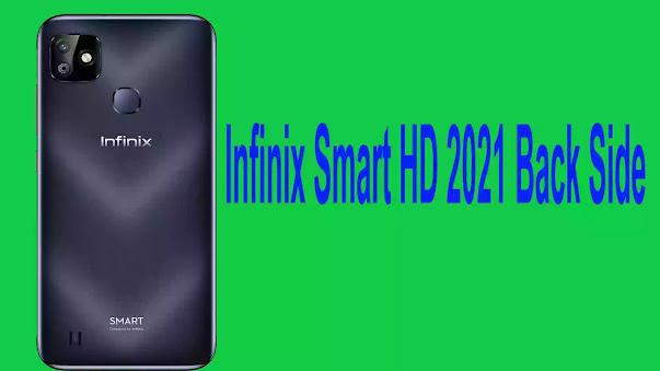 Infinix Smart hd 2021 review