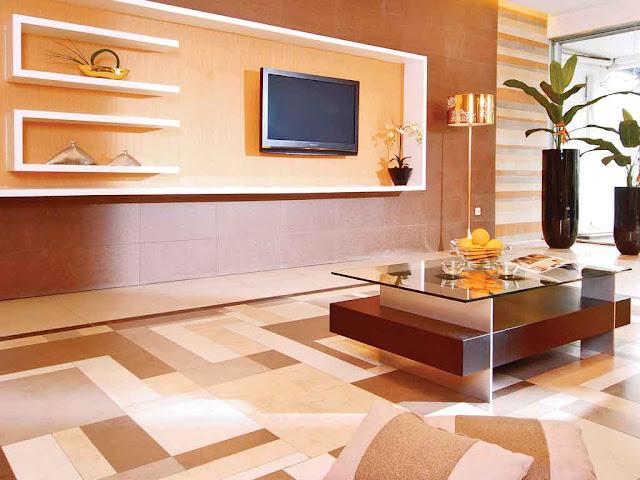 Karena harus sesuai dengan arti ruang keluarga yaitu dapat menciptakan nyaman bagi seluruh bag Desain Ruang Keluarga Yang Mewah