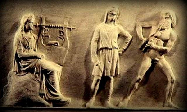Η ιερή ηχοθεραπευτική τέχνη των αρχαίων Ελλήνων