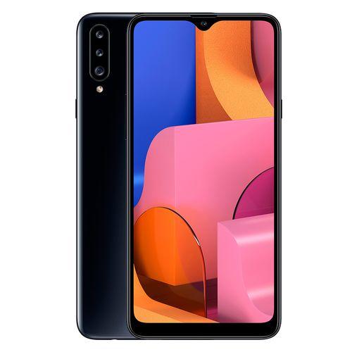مراجعة هاتف Samsung Galaxy A20s