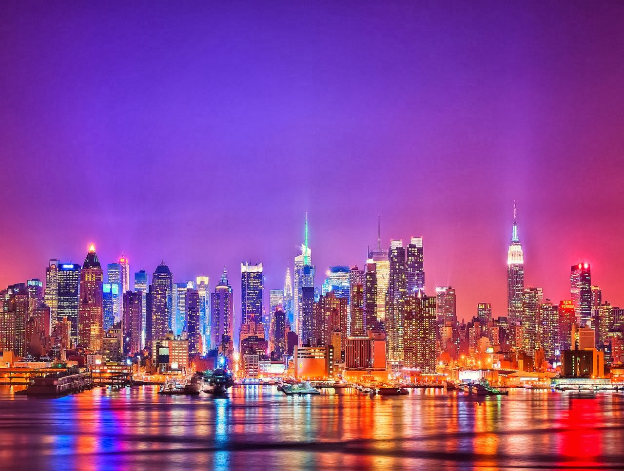 New York City Wallpapers ~ WallpaperYork