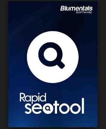 Rapid SEO Tool 2.8.0.18 Enterprise Full License Key