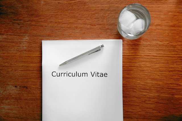 Why your Curriculum Vitae is being snubbed by employers
