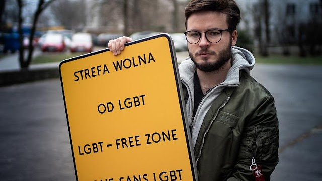 CINQUANTA AMBASCIATORI E VARI RAPPRESENTANTI DI ORGANIZZAZIONI INTERNAZIONALI APPOGGIANO LA COMUNITÀ LGBT IN POLONIA
