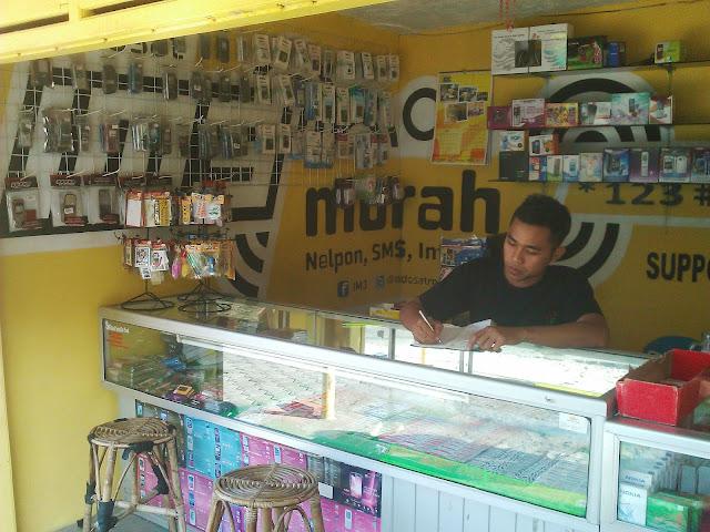 Kios Pulsa Kota Jakarta Timur Daerah Khusus Ibukota Jakarta