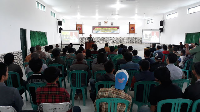 Wujudkan NKRI Berdaulat, TNI AD Eratkan Hubungan dengan Masyarakat Toraja