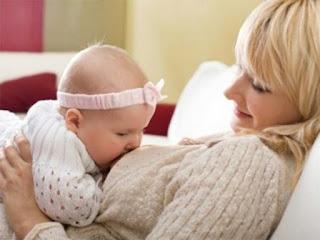 الرضاعة الطبيعية و تخفيف الوزن