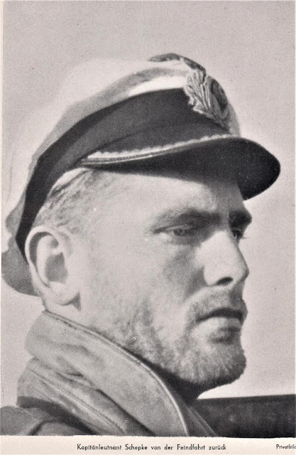 U-boat Captain Joachim Schepke worldwartwo.filminspector.com