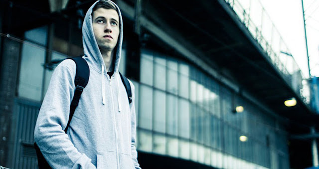 Chord Kunci Gitar & Lirik Lagu ALAN WALKER - Faded