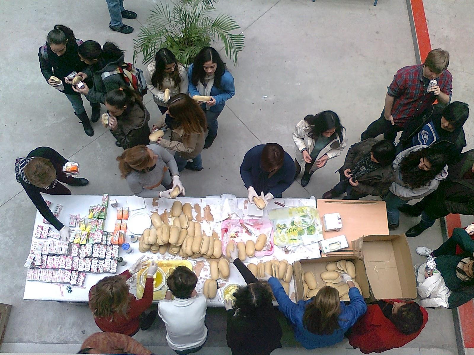 InvitaciÓn A Desayuno DÍa De Las Madres: ENTRELIBROS / LARIOS PERCHEL: Febrero 2013