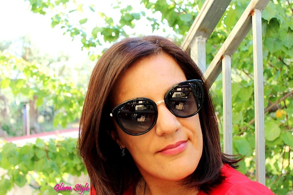 occhiali Crullè