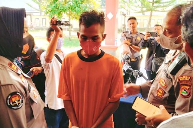 Sasar bocah bermain HP, pemuda asal Loteng dapat hadiah peluru