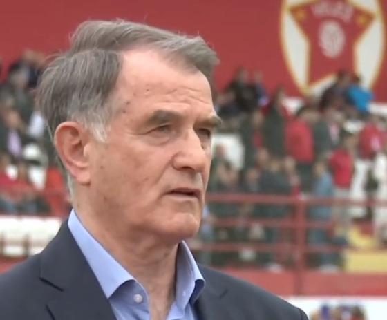 Ντούσαν Μπάγεβιτς: Ο πρίγκιπας που αμφισβητήθηκε
