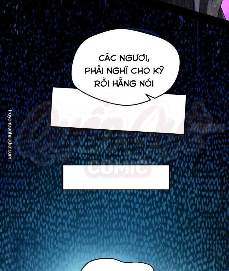 Ta Là Tà Đế chap 85 - Trang 23