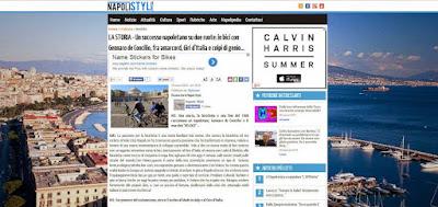 cicloturismo italia