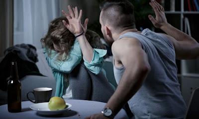 पति मारपीट करे तो क्या करे
