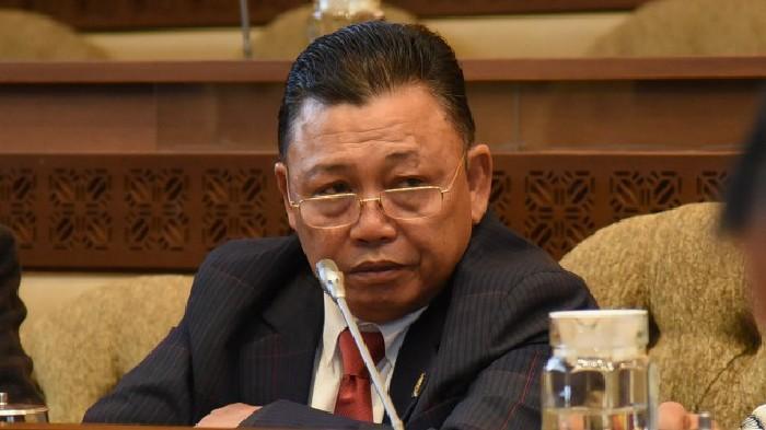 Tanpa Tes, Legislator Ini Usulkan Guru Honorer Daerah Terpencil Diangkat PNS