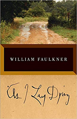 As I Lay Dying by William Faulkner | Two Hectobooks