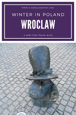 Things to do in Wroclaw Poland in December