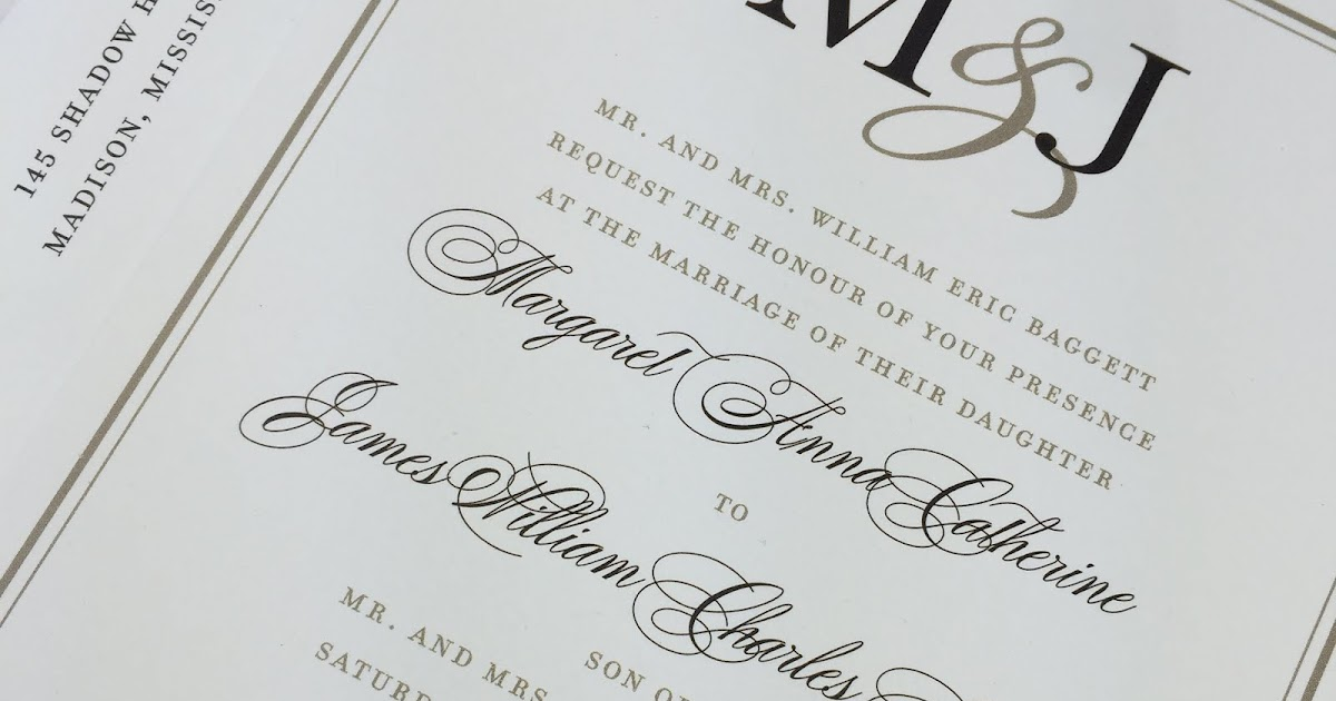 Anna Catherine Baggett and William Hudgins Wedding