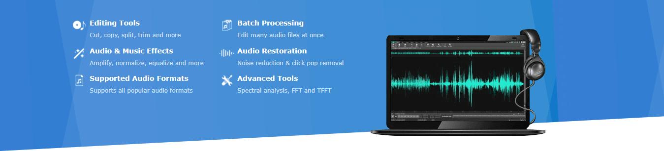 WavePad Audio Editing Software Registration Code