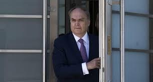 Russian Ambassador to the United States Anatoly Antonov