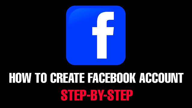 Create Facebook Account On Mobile