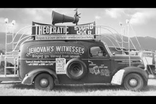 alkitab membuktikan bahwa setiap orang kristen harus menjadi saksi yesus bukan saksi yehuwa