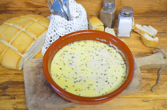 Las delicias de Mayte, recetas saludables, recetas, receta, fondue de queso, fondue de queso en el microondas, fondue de queso como se hace, fondue de queso casero, recetas de cocina, fondue de queso receta,