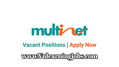 Multinet (Private) Limited Jobs 2020