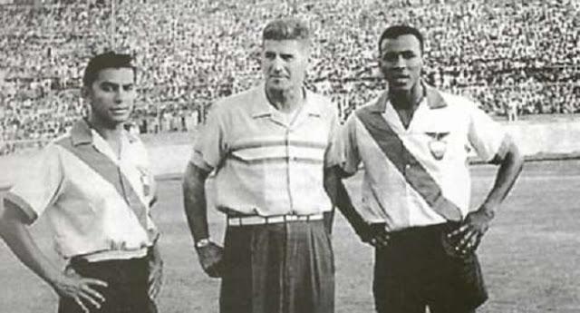 Dünya Kupası'nı Kazanan Teknik Direktörler - Juan Lopez - Kurgu Gücü