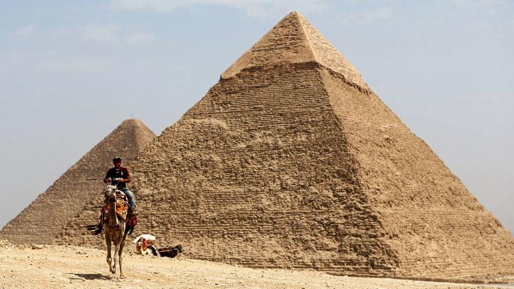 Ltimas noticias de astronom a misterio en egipto el for Obra arquitectonica definicion