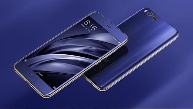 Xiaomi Mi6 sudah Resmi di Malaysia, Indonesia Kapan ?