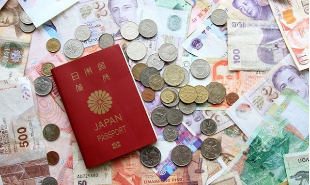 Xin visa Nhật Bản ngắn hạn 1