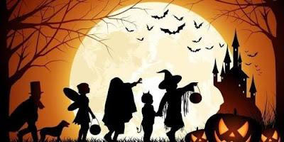 Feste di Halloween 2020 in Piemonte - Cuneo e provincia