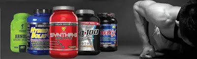 افضل بروتين لتضخيم العضلات بدون دهون