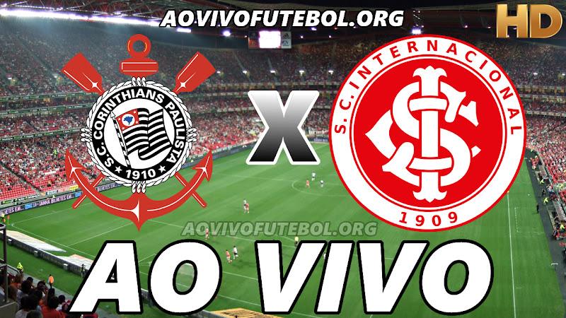 Corinthians x Internacional Ao Vivo HD Premiere