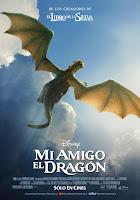 Mi Amigo el Dragón / Peter y el Dragón