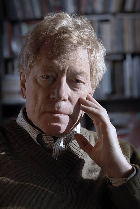 Scruton, Roger | The Face of God